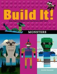 Build It! Monsters