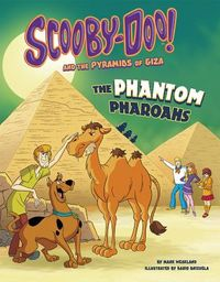Scooby-Doo! and the Pyramids of Giza