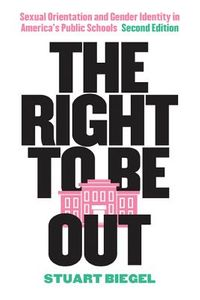 The Right to Be Out