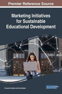 Marketing Initiatives for Sustainable Educational Development