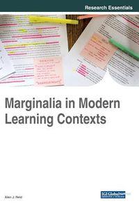 Marginalia in Modern Learning Contexts
