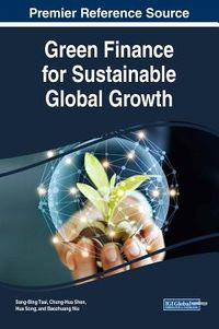 Green Finance for Sustainable Global Growth