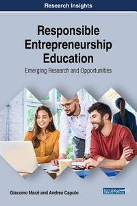 Responsible Entrepreneurship Education