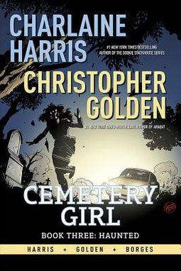 Cemetery Girl 3