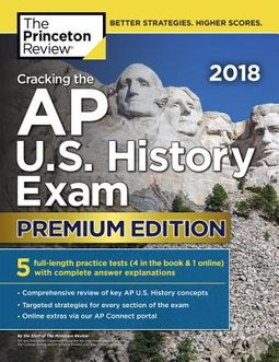 The Princeton Review Cracking the AP Statistics Exam 2019