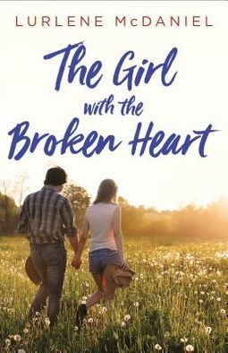 The Girl With the Broken Heart