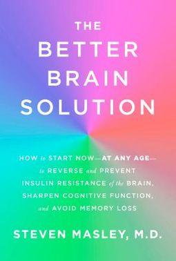 The Better Brain Solution