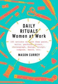 Daily Rituals, Women at Work
