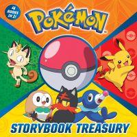 Pok?mon Storybook Treasury