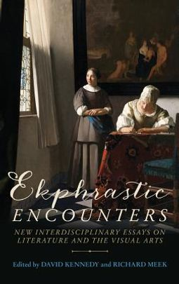 Ekphrastic Encounters