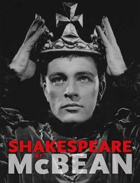 Shakespeare by Mcbean