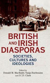 British and Irish Diasporas