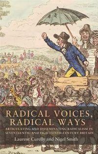 Radical Voices, Radical Ways