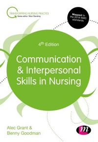 Communication & Interpersonal Skills in Nursing