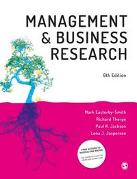 Management & Business Research