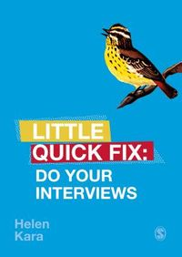 Do Your Interviews