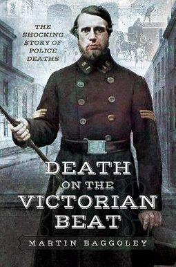 Death on the Victorian Beat
