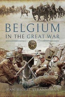 Belgium in the Great War