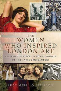 The Women Who Inspired London Art
