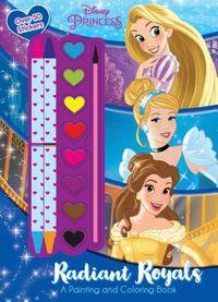 Disney Princess Radiant Royals