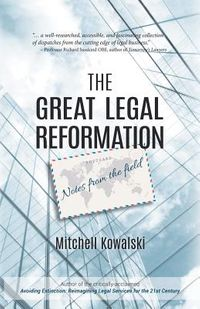 The Great Legal Reformation