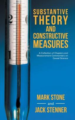 Substantive Theory and Constructive Measures