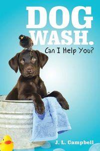 Dog Wash Can I Help You?