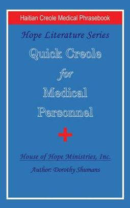 Quick Creole for Medical Personnel
