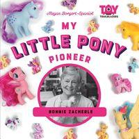 My Little Pony Pioneer