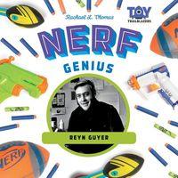 Nerf Genius