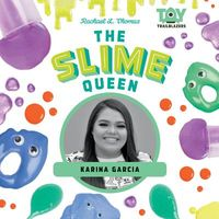 The Slime Queen