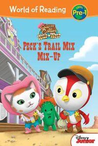 Peck's Trail Mix Mix-Up