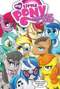My Little Pony Friendship Is Magic 10