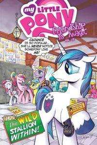 My Little Pony Friendship Is Magic 12
