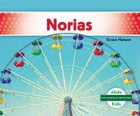 Norias / Ferris Wheels