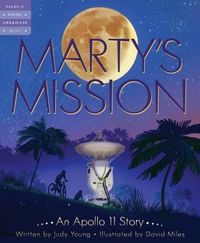 Marty's Mission