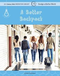 A Better Backpack