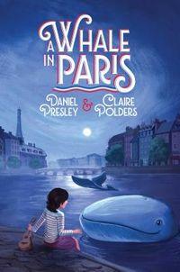 A Whale in Paris