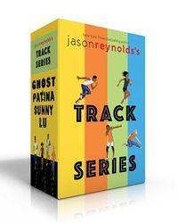 Jason Reynolds's Track Series