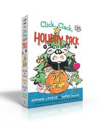 Click, Clack, Holiday Pack