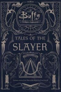 Tales of the Slayer