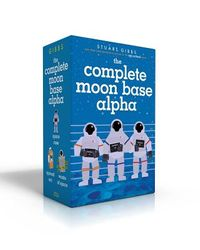 The Complete Moon Base Alpha