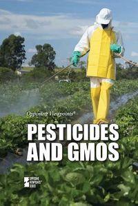 Pesticides and Gmos