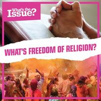 What's Freedom of Religion?