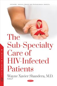 The Sub-specialty Care of Hiv-infected Patients