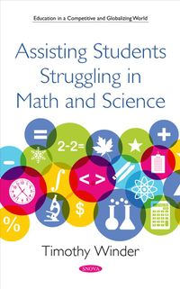 Assisting Students Struggling in Math and Science