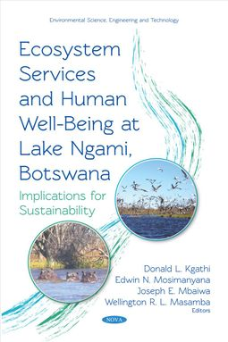 Ecosystem Services and Human Well-being at Lake Ngami, Botswana