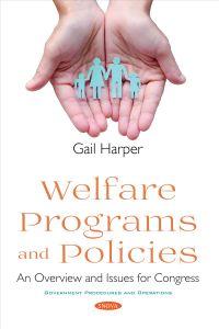 Welfare Programs and Policies