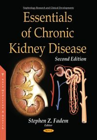Essentials of Chronic Kidney Disease, Second Edition