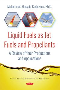 Liquid Fuels As Jet Fuels and Propellants